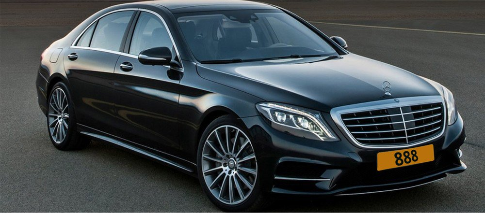 Chauffeur Driven Cars Melbourne