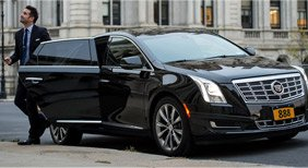 Melbourne Chauffeured Cars