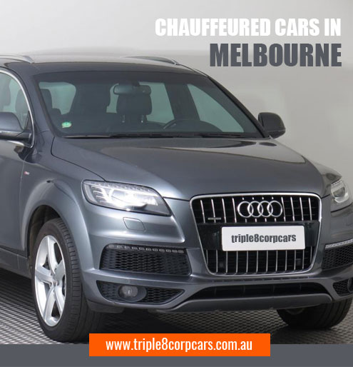 chauffeured cars service in melbourne